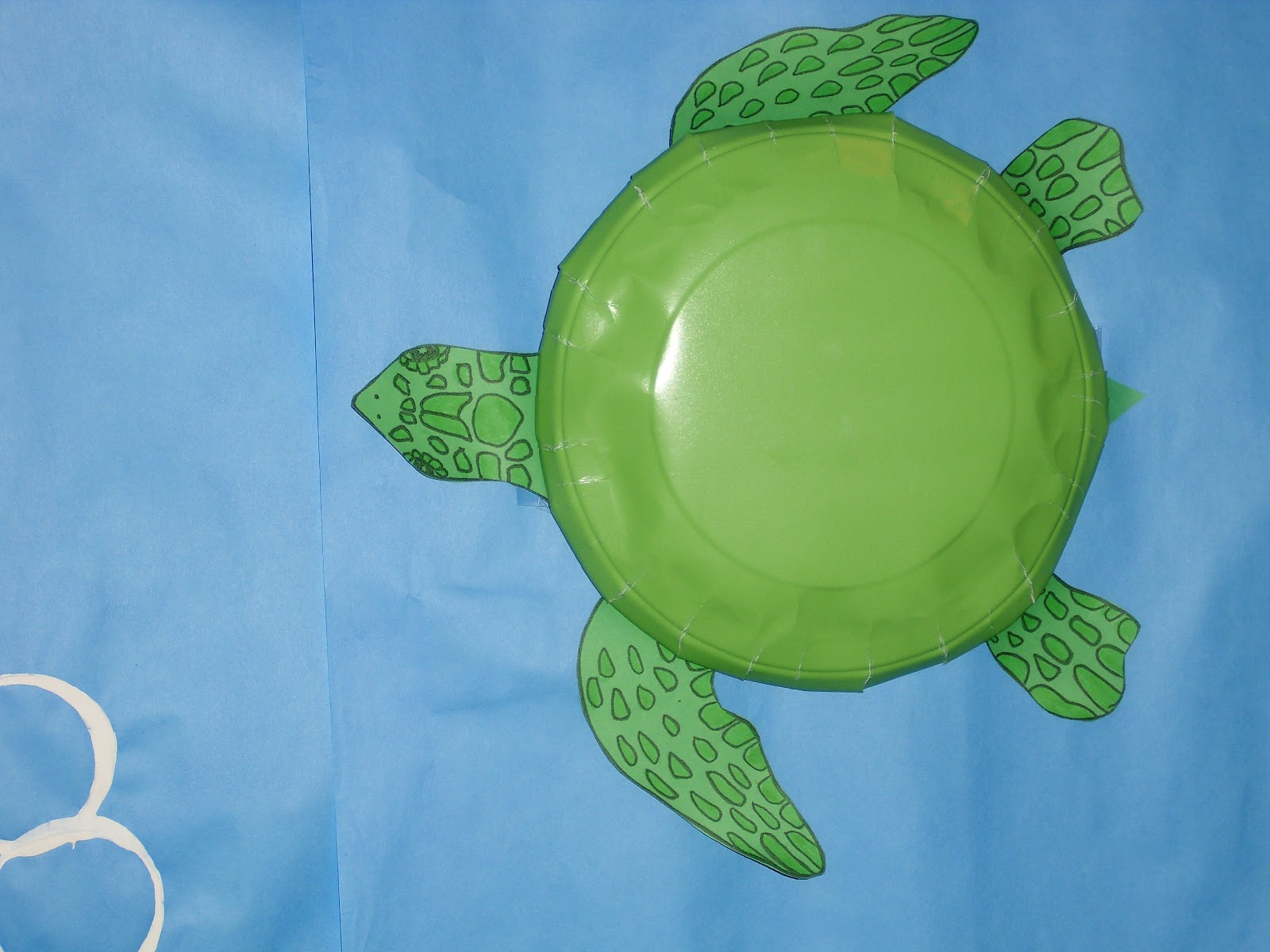 MixingItUp Vacation Bible School Ideas For Underwater Theme