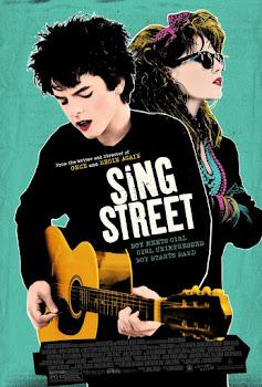 Sing Street: Este es tu Momento Poster