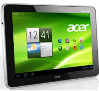 Acer Iconia Tab A510 User Manual Guide Pdf
