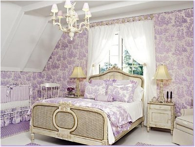 not pink and beautiful teen girl bedrooms | room design inspirations