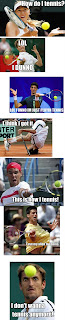 how do i tennis retarded faces funny vertical
