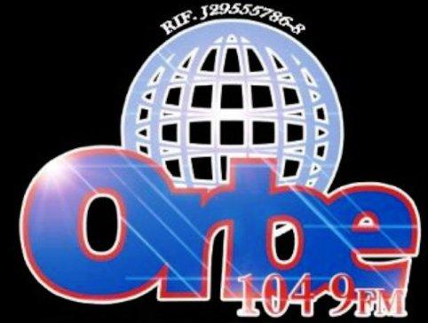 ORBE 104.9 FM TRIUNFADORA