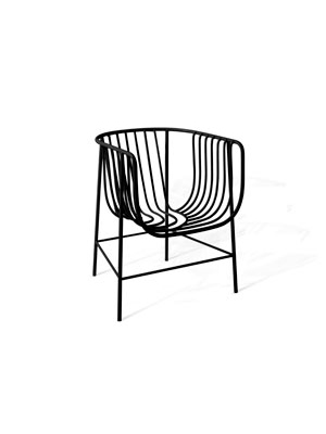 Sekitei Chair, Estudio Nendo, 2011