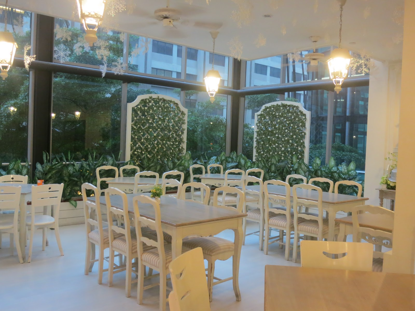 The Kitchen Garden Cafe Garden Cafe In Mid Valley Cute Just Doesnt Cut It You Had Your