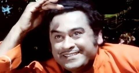 Kishore Kumar Bengali Songs