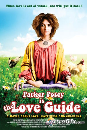 Capa do Filme The Love Guide   DVDRip XviD   2011 | Baixar Filme The Love Guide   DVDRip XviD   2011 Downloads Grátis