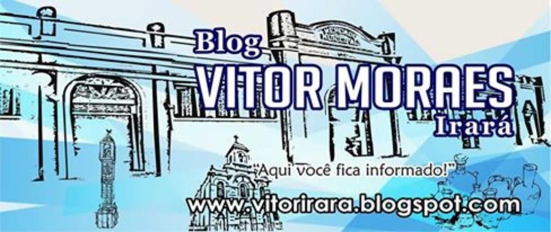 Blog Vitor Moraes Irará