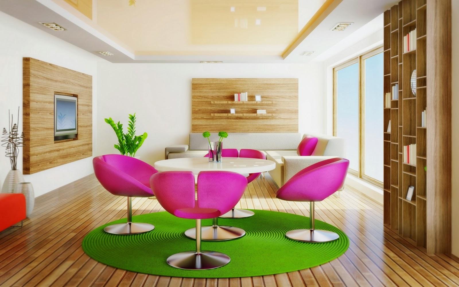 decoracao de interiores faceis de fazer : decoracao de interiores faceis de fazer:podemos a partir deste modelo de decoração de interiores criar