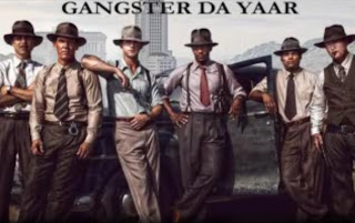 GANGSTER DE YAAR - G-SIN and YOUNG SINGH free download full rap