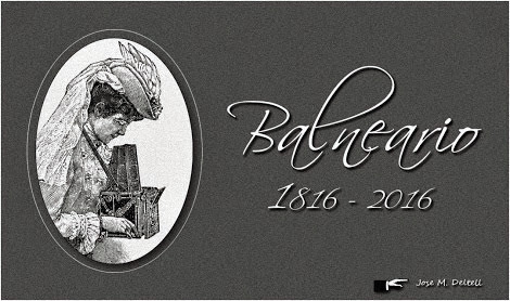 Visita: Balneario 1816 - 2016