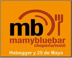 Mamy Blue Bar