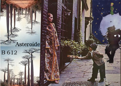 ,,, asteroide                                                                  612