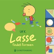 Lasse findet Formen; 2012