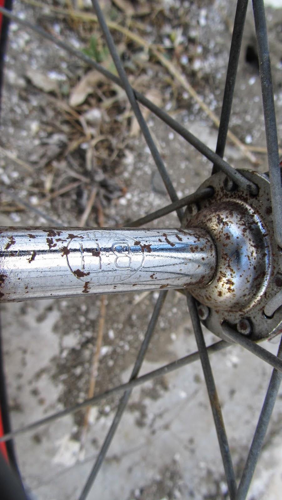Bicicleta monty t215