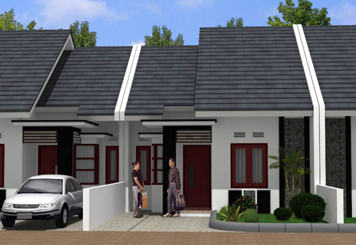 posted by gambar rumah modern masakini on thursday august