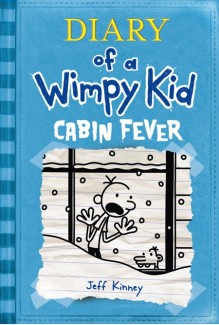 diary of a wimpy kid cabin fever essay Snowstorm tale lacks some punch but stays funny in 6th book read common sense media's diary of a wimpy kid: cabin fever review, age rating, and parents guide.