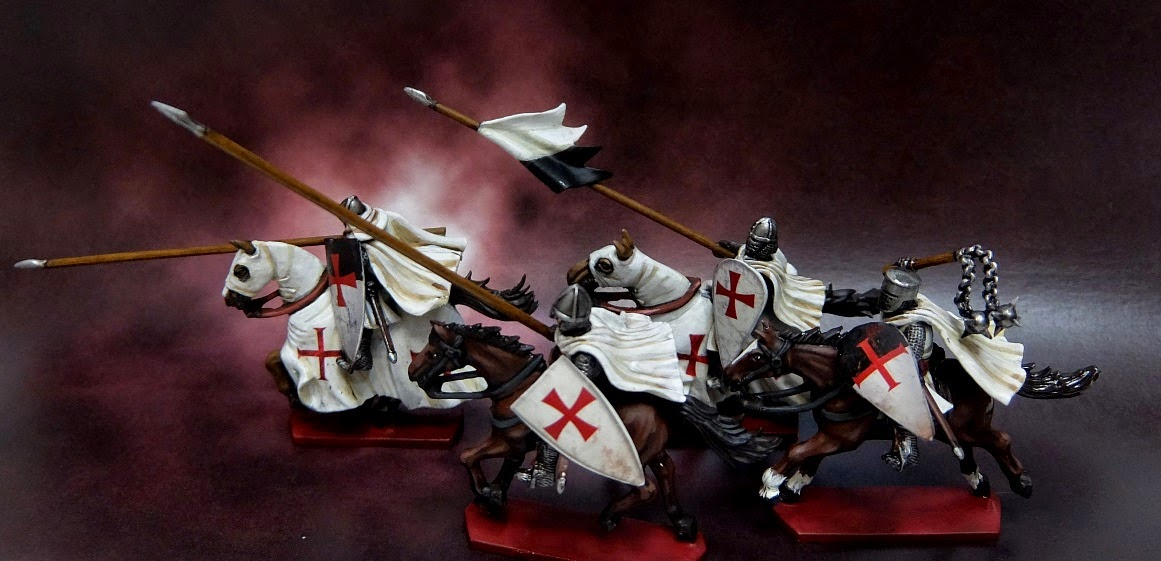 The Crusaders The 2nd Crusade