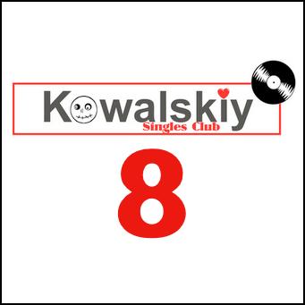 Kowalskiy Singles Club #8