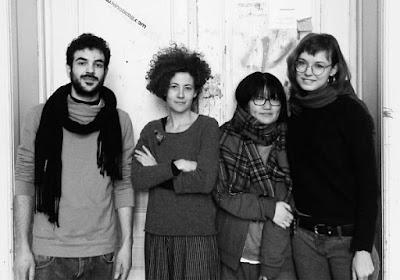 изложба витоша от четирима италианци
