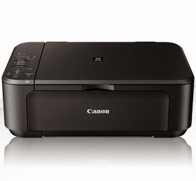 Canon PIXMA MG3200 Series Driver Download  Mac - Win
