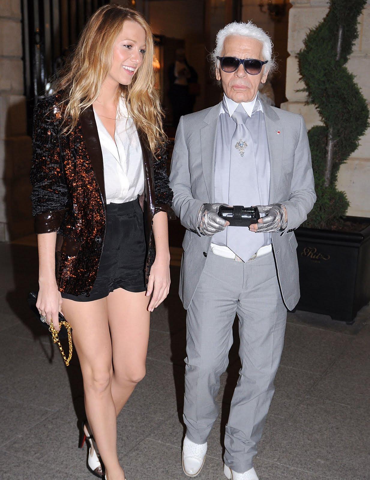 Style Spotlight: Blake Lively