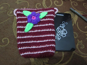 Sarung External Hard Disk