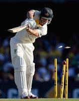 England vs Australia 1st Test Scorecard, Ashes 2013-14 match result,