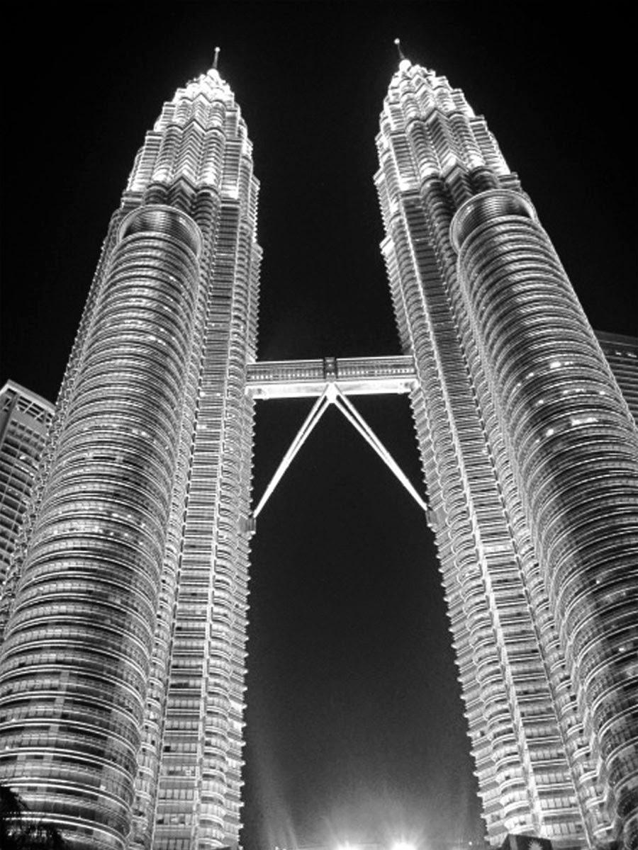 Kuala Lumpur, Malaysia 2012