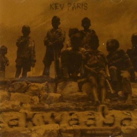 Kev Paris - Akwaaba