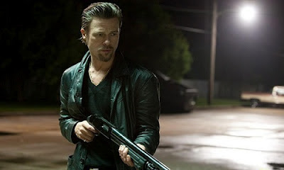 Brad Pitt Killing Them Softly movie review