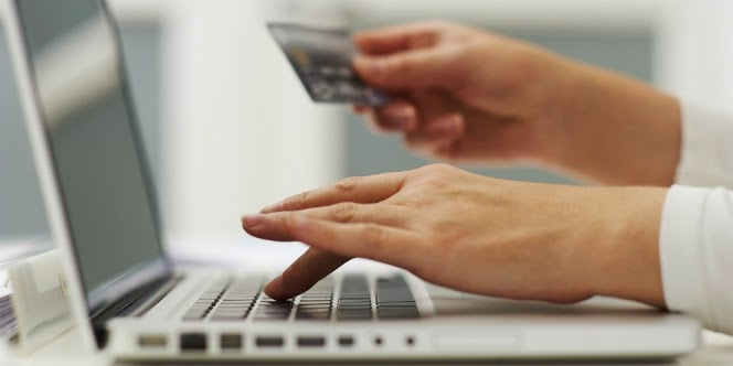 cara praktis Belanja Online