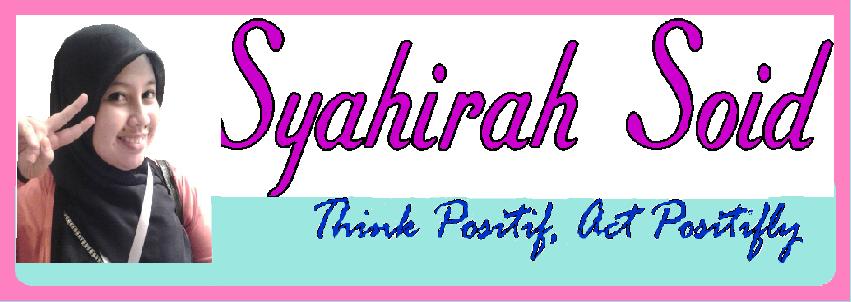 Syahirah Soid