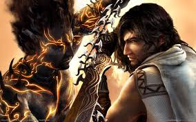 Download Game Prince of Persia Shadow&Flame For Android