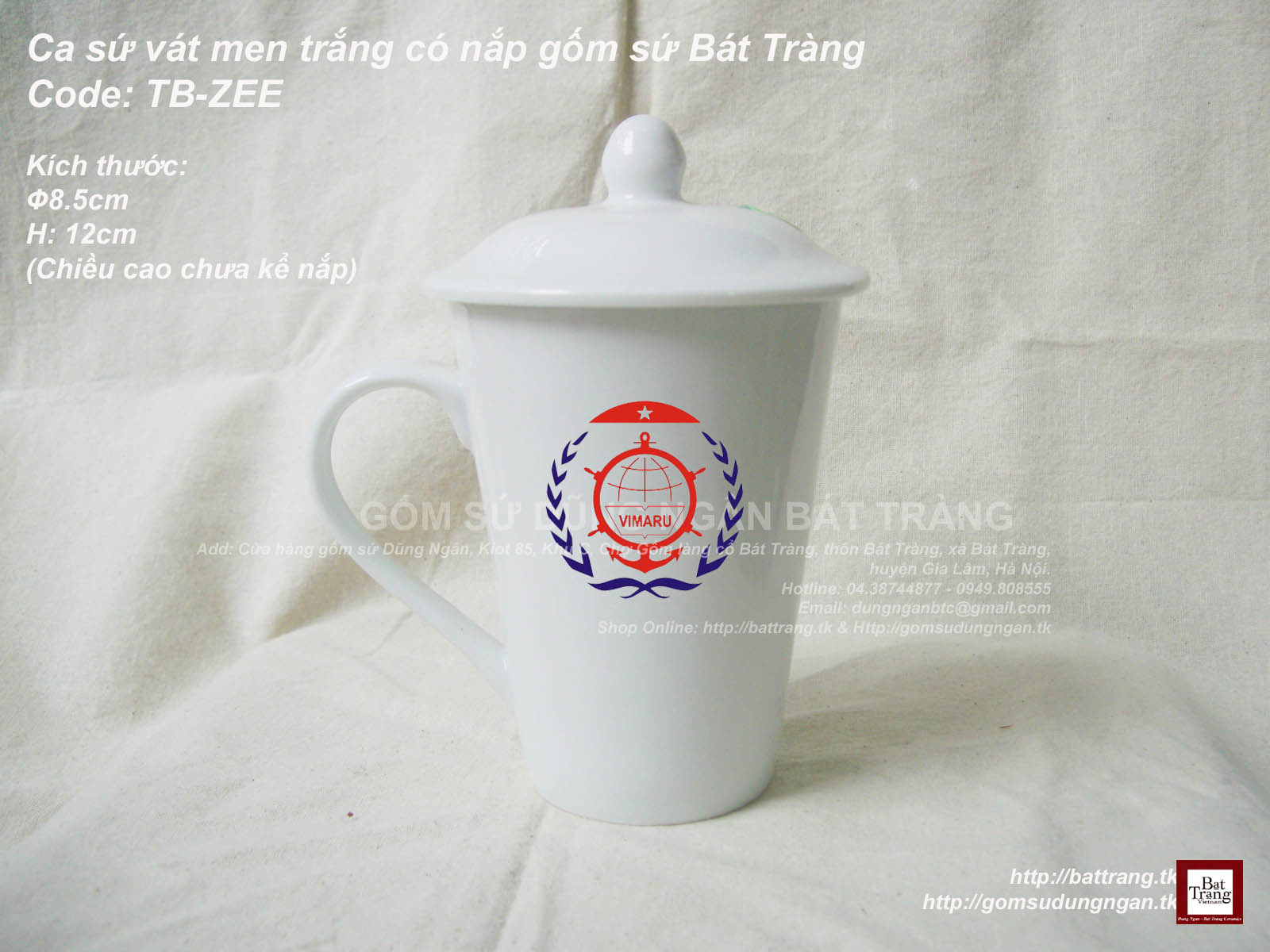 trang+co+nap+in+logo+Qua+tang+Hoi+nghi+Hoi+thao+Cong+ty+TNHH+Bat+Trang