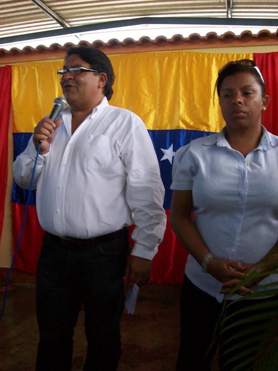Lcdo. José G. Rumbos R.