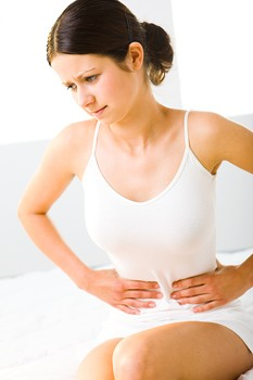 What Causes Lower Abdominal Pain in Women