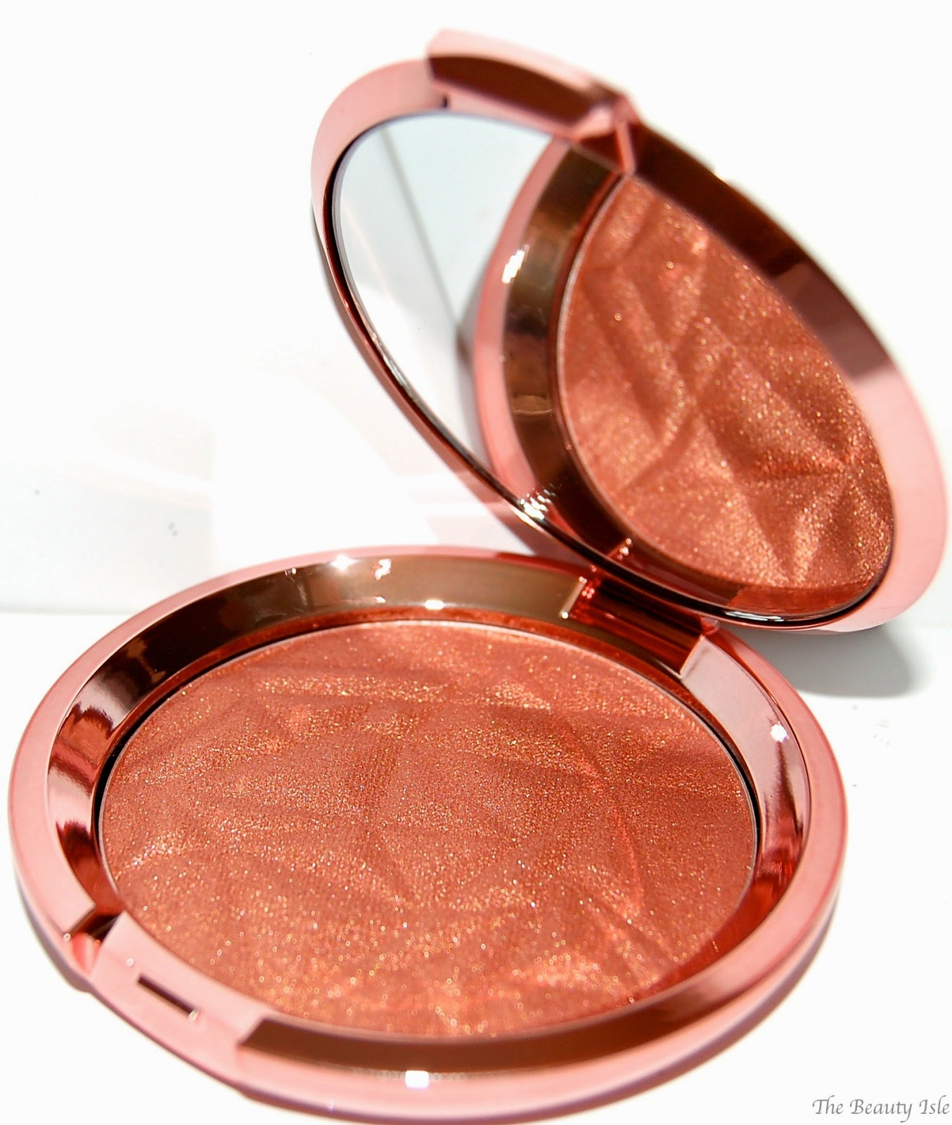 Becca Shimmering Skin Perfector Blushed Copper