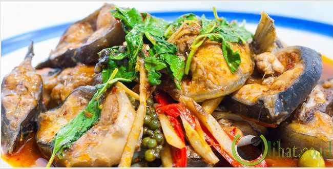 5 Makanan Enak Sehari-hari yang Mengandung Kotoran