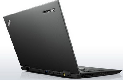 Lenovo ThinkPad X1 Laptop Specifications