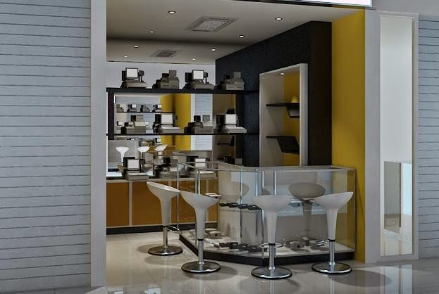 Rak sepatu minimalis modern 2014 auto design tech for Toko aluminium kitchen set