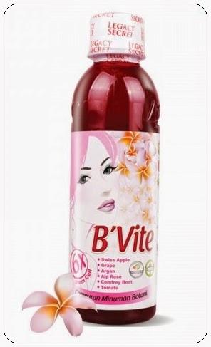 testimoni produk kecantikan dan kesihatan