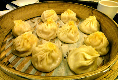 Kao Chi Xiao Long Bao at Taiwan