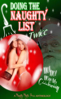 DOING THE NAUGHTY LIST<br> DaddyX