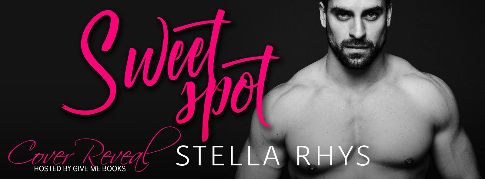 Cover Reveal Sweet Spot