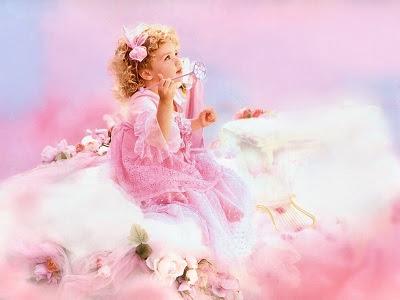 Lettre d'amour : Ma jolie princesse