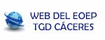 WEB DEL EOEP TGD CÁCERES