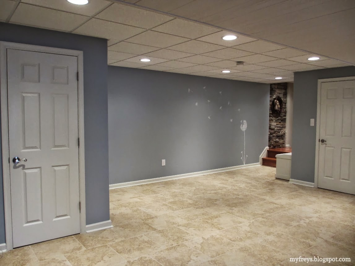 Basement Lighting Ideas Drop Ceiling Instant Knowledge
