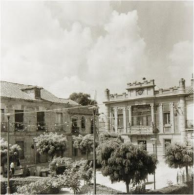 leganes_Abuelohara Plaza de España