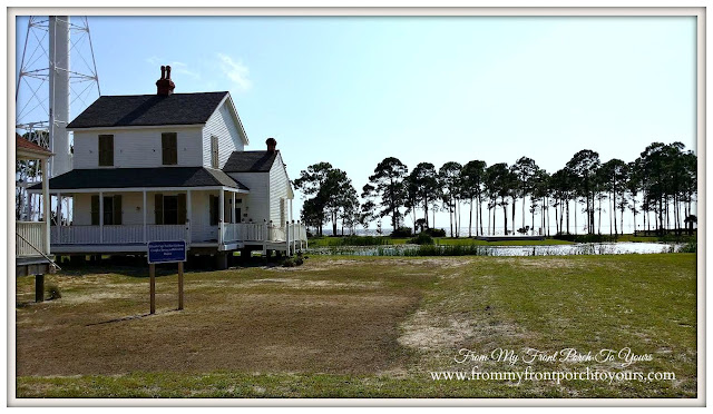History-Cape San Blas Lighthouse- Port St. Joe, Florida-From My Front Porch To Yours