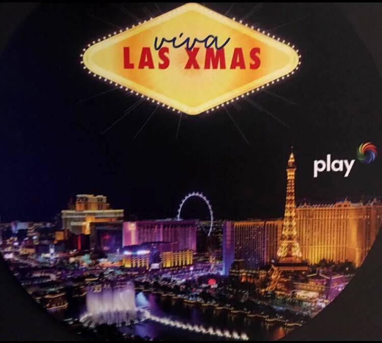 Παίξτε και Κερδίστε  Μοναδικά Ταξίδια  στο  Las Vegas  από  το  Play Opap  Θήβας